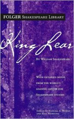 King Lear (Folger Shakespeare Library Series) - William Shakespeare