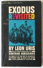 Exodus Revisited - Leon Uris, Dimitrios Harissiadis