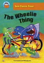 The Wheelie Thing - Tom Easton