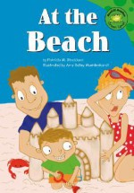 At the Beach - Patricia M. Stockland