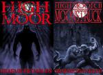 High Moor (2 Book Series) - Graeme Reynolds