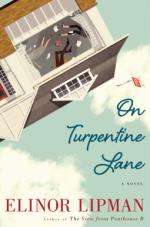 On Turpentine Lane - Elinor Lipman