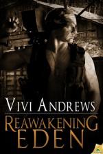 Reawakening Eden - Vivi Andrews