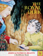 The Royal Dirk - John Beatty, Patricia Beatty