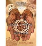 By Sonali Dev A Bollywood Affair [Paperback] - Sonali Dev