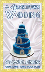 A Greektown Wedding - Suzanne Jenkins