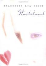 Wasteland - Francesca Lia Block
