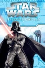 Star Wars Episode V: The Empire Strikes Back Photo Comic - Randy Stradley, George Lucas