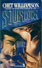 Soulstorm - Chet Williamson