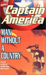 Captain America: Man Without a Country - Mark Waid, Scott Koblish, Ron Garney