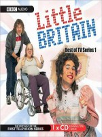 Little Britain: Best of TV Series 1 - Matt Lucas, David Walliams