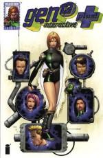 Gen 13 Interactive Plus! : A Dimension of Choice (Gen 13 Ser.) - Art Adams, Michael Heisler, Jason Johnson, Tom McWeeney