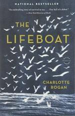 The Lifeboat: A Novel - Charlotte Rogan