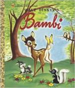 Bambi (Disney Bambi) - Walt Disney Company, Bob Grant