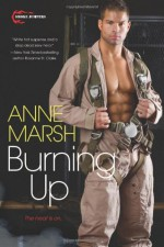 Burning Up - Anne Marsh