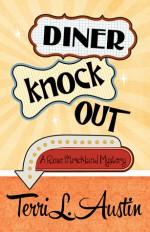 Diner Knock Out - Terri L. Austin