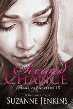 Second Chance: Pam of Babylon #15 - Suzanne Jenkins