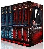 BILLIONAIRE ROMANCE: The Unforgettable Billionaires: The Billionaire Christmas Story: The Complete Collection Boxed Set 1-6 (Young Adult Rich Alpha Male ... (Alpha Bad Boy Billionaire Romance) - Violet Walker