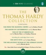 The Thomas Hardy Collection - Lindsay Duncan, Martin Shaw, Robert Powell, Thomas Hardy