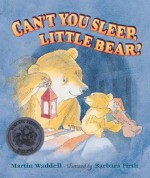 Can't You Sleep, Little Bear? Book and Play Set: Book and Play Set - Martin Waddell, Barbara Firth