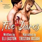 Five Dares - Bret Easton Ellis