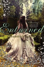Entwined by Dixon, Heather Reprint Edition [Paperback(2012/3/27)] - Heather Dixon