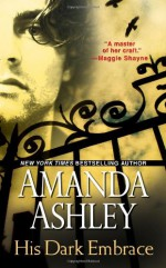 His Dark Embrace - Amanda Ashley