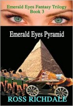Emerald Eyes Pyramid - Ross Richdale