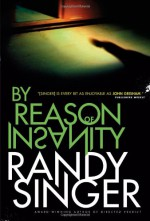 By Reason of Insanity - Randy Singer