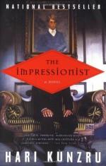 The Impressionist - Hari Kunzru