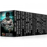Paws and Claws: 21 Book Hot Erotic Shifter Romance Bundle (Excite Spice Boxed Sets) - Selena Kitt, Vicki Savage, J.M. Klaire, Andie Devaux, Anna Lowe, Callie McKenna, Melissa Snark, Anita Philmar, Anna Craig, Candace Blevins, Cara Wylde, Desirae Grove, Edith Hawkes, Elle Thorne, Ever Coming, Kristen Strassel, Leslie Hunter, Liz Adams, Mercy May, Ryanne Hawk,