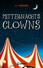 Mitternachtsclowns (German Edition) - J.J. Howard, Jessika Komina-Scholz, Sandra Knuffinke