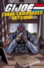 G.I. Joe - America's Elite, Volume 3: In Sheep's Clothing - Joe Casey, Josh Medors