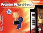 Premier Piano Course Performance 1a (Alfred's Premier Piano Course) - E. L. Lancaster, Morton Manus
