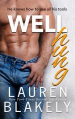 Well Hung - Lauren Blakely