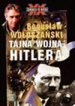 Tajna wojna Hitlera/Himmler i jego bracia. Pakiet dwóch książek - Bogusław Wołoszański, Katrin Himmler