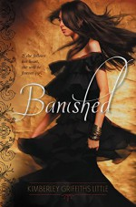 Banished (Forbidden) - Kimberley Griffiths Little
