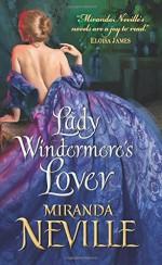 Lady Windermere's Lover by Neville, Miranda (2014) Mass Market Paperback - Miranda Neville