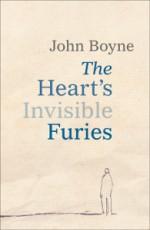 The Heart's Invisible Furies - John Boyne