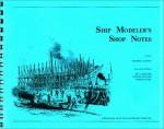Ship Modeler's Shop Notes - Norman Rubin, Merritt Edson