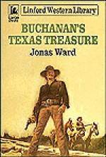 Buchanan's Texas Treasure - Jonas Ward