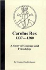 Carolus Rex 1337-1380 - Virginia Chieffo Raguin