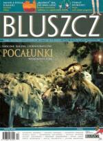 Bluszcz, nr 25 / październik 2010 - Katarzyna Grochola, Etgar Keret, Halina Pawlowská, Izabela Szolc, Dawid Rosenbaum, Zuzanna Głowacka, Aldona Binda, Anna Saraniecka, Redakcja magazynu Bluszcz