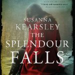 The Splendour Falls - Susanna Kearsley, Barbara Rosenblat