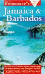 Frommer's Jamaica & Barbados - Darwin Porter, Danforth Prince, Arthur Frommer