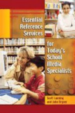 Essential Reference Services for Today's School Media Specialists (04) by Lanning, Scott - Bryner, John [Paperback (2004)] - Laning