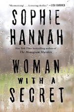 Woman with a Secret: A Novel - Sophie Hannah