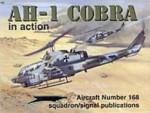 AH-1 Cobra in action - Aircraft No. 168 - Wayne Mutza