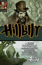 Hillbilly: Preview - Eric Powell, Eric Powell