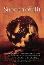 Shock Totem 9.5: Holiday Tales of the Macabre and Twisted - Halloween 2014 - K. Allen Wood, John Langan, Bracken MacLeod, John Boden, Kevin Lucia, Rose Blackthorn, David G. Blake, Babs Boden, Jeremy Wagner, Kriscinda Lee Everitt, Lee Thomas, Barry Lee Dejasu, Mike Lombardo, Sydney Leigh